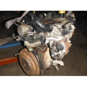 Motor RENAULT CLIO 2007