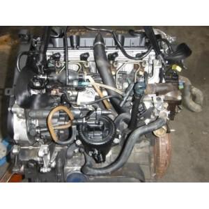 Motor PEUGEOT PARTNER 2005